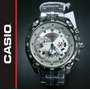Reloj Casio Edifice Ef-550rbsp-7av White Red Bull 2015