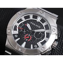Reloj Police 12740js-02m Nuevo 100% Original En Caja.