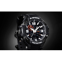 Reloj Casio G-shock Ga1000 Aviador Nuevos Originales