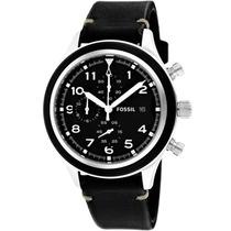 Reloj Fossil Jr1440 Cronografo, 100% Original, Traido De Usa