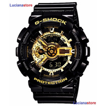 Reloj Casio G-shock Ga-110gb -1adr - 100% Originales Ztr