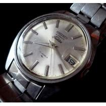 Seiko Toshiba Automatico Muy Raro Reloj Coleccion Citizen F1