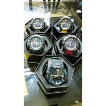 Casio G-shock Ga1000 Aviador Nuevos Originales En Stock
