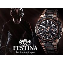 Festina Le Tour De France 2014 F16776/1 F16774/2 Y F16775/8