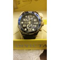 Reloj Invicta 17814 Pro Driver Analog