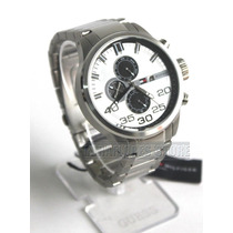 Reloj Tommy Hilfiger 1790786 De Acero Para Caballero