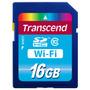 Tarjeta Sd Hc Wi Fi 16gb