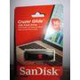 Usb Flash Driver De 16 Gb Sand Disk Cruzer Glide Importado
