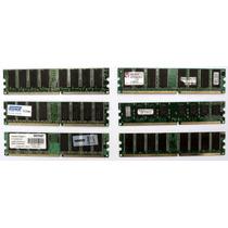 Memoria Ram Ddr Ddr1 512 Mb Bus 333 A S/.9.50 100% Operativa