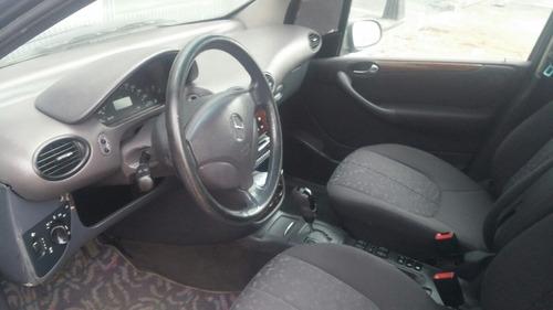Mercedes Benz A160 2004 Automatico