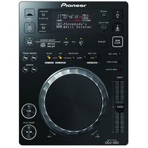 Pioneer Cdj350 Consola Mixer Dj Cd Usb Interfac Todo Modelos