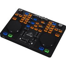 Behringer Cmd Studio 2a Controlador Dj Mixer Mezcladora