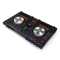 Dj Denon Mc4000 Mixer Controlador Mezcladora A Pedido