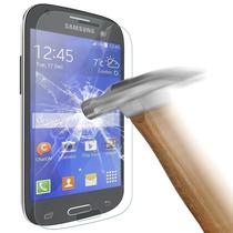 Protector Vidrio Templado Galaxy Note 4 S5 S4 Iphone 6 Plus!