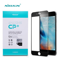 Protector Vidrio Templado Iphone 6 - 6 Plus Nillkin Full
