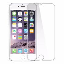 Protector / Mica De Vidrio Iphone 6 6s 5 5c 5s + Instalación