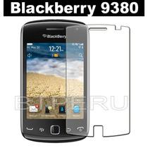 Mica Film Protector Pantalla Lamina Blackberry 9380 Curve