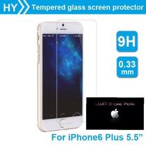 Lamina Alto Impacto Vidrio Templado Iphone 6 Plus 5.5
