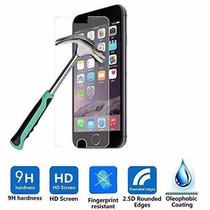 Protector Vidrio Templado Para Iphone 6; 6 Plus; 5s; 5,5c, 4