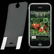 Mica Protector De Pantalla P/ Ipod Iphone 3g Blackberry 8520