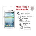 Samsung Galaxy Win I8552 Mica Protector Pantalla Lamina Film