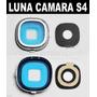Lente Luna De Camara Original Para Samsung Galaxy S4 I9500