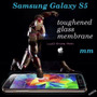 Lamina Alto Impacto Vidrio Templado Samsung S5 S4 Note 3