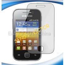 Mica Protector De Pantalla Para Samsung Galaxy Y S5360