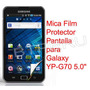 Mica Film Samsung Galaxy Wifi 5