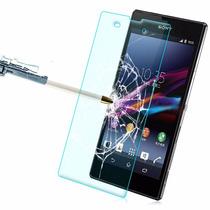 Lamina Alto Impacto Vidrio Templado Sony Xperia T3