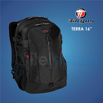 Mochila Targus P/notebook Terra Backpack 16 Black Laptop