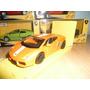 Perudiecast Maisto Lamborghini Gallardo Lp-550-2