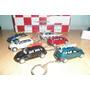 Llaveros De Coleccion Kinsmart Chrysler Pt Cruiser Esc. 1.68