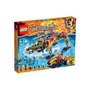 Lego Chima 70227 - King Crominus Rescue