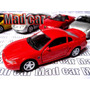 Mc Mad Car Ford Mustang Gt 1999 Auto Deportivos Leyenda 1/36