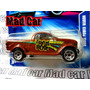 Mc Mad Car Dodge Power Wagon Hot Wheels Auto 1:64