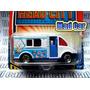 Mc Mad Car Matchbox Ice Cream Camion Coleccion Auto 1:64