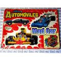 Mc Mad Car Album Automoviles Ford Bmw Vw Volvo Fiat Audi