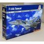 En Stock: Avión 1/48 Americano F-14 Tomcat (italeri)