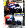 Mc Mad Car Matchbox Torque Titan Camion Truck Auto Mbx