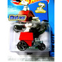 Mc Mad Car Snoopy Car Hot Wheels Auto 1/64 Coleccion 2015