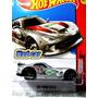 Mad Car Dodge Srt Viper Gts R Hot Wheels Auto 1/64 Coleccion
