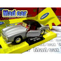Mc Mad Car Mercedes Benz 55 190s Auto Clasico Comercio 1:36