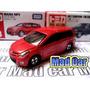 Mc Mad Car 88 Mazda Mpv Tomica Auto Coleccion Japon