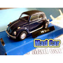 Mc Mad Car Vw Volkswagen Beetle Auto Clasico 1:43 Cararama