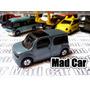 Mc Mad Car 17 Nissan Cube Tomica Auto Coleccion Japon 1/64