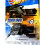 Mad Car The Bat 2012 Batman Batmobile Hot Wheels Auto 1/64