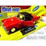 Mc Mad Car 55 Ford Thunderbird Auto Comercio 1:36