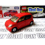 Mc Mad Car Tomica Tomy Toyota Passo Auto Coleccion 1:64