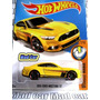 Mc Mad Car Hot Wheels 2016 2015 Ford Mustang Gt Auto Hw